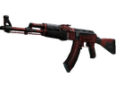 AK-47 | Orbit Mk01 (Поношенное)