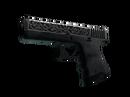 StatTrak™ Glock-18 | Ironwork (После полевых испытаний)