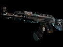 AK-47 | Колымага (Поношенное)