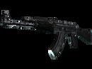 AK-47 | Элитное снаряжение (Закаленное в боях)