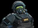 Специалист по химзащите   SWAT