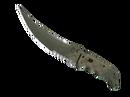 ★ Складной нож   Африканская сетка (После полевых испытаний)