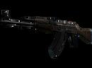 AK-47   Uncharted (Закаленное в боях)