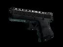 StatTrak™ Glock-18 | Ironwork (Закаленное в боях)
