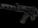 Сувенирный MP5-SD | Брызговик (Немного поношенное)