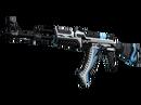 StatTrak™ AK-47 | Вулкан (После полевых испытаний)