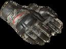 ★ Мотоциклетные перчатки | Бах! (После полевых испытаний)